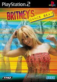 Britney's Dance Beat Playstation 2