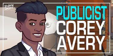 Game:Corey Avery