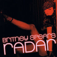 Radar Promotional Single