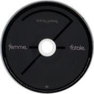Femme Fatale CD