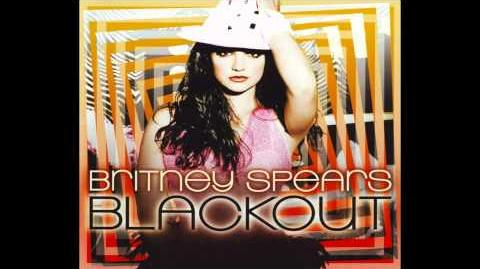 Britney Spears - Break The Ice (Audio)