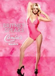 Britney Spears Candies Collection