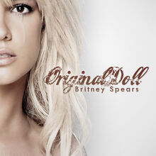 BritneySpears OriginalDoll v5