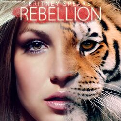 Rebellion (Unofficial cover)