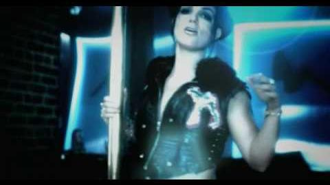 Britney Spears - Gimme More (Official Music Video)