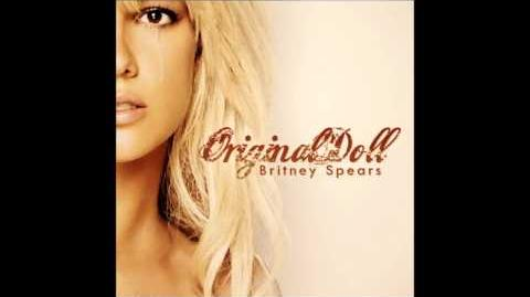 Britney Spears - Little Me (For My Sister..