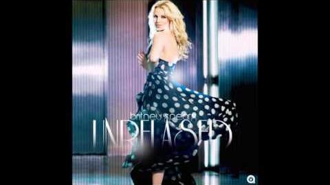Britney Spears - This Kiss (Audio)