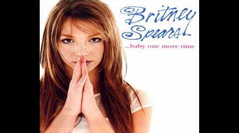 Britney Spears - Soda Pop (Audio)