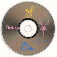 Britney CD
