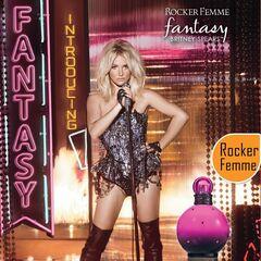 Rocker Femme Fantasy