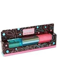 Two Tempting! Fragrance Roller Ball and Lip Gloss Duo