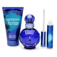 The Beauty Set of Midnight Fantasy