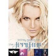 The Femme Fatale Tour DVD