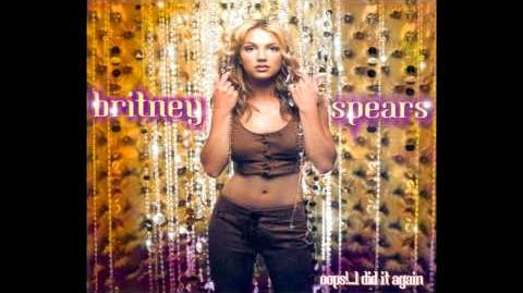 Britney Spears - Lucky (Audio)