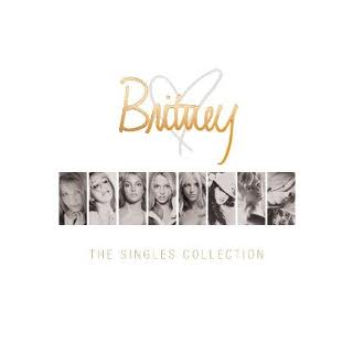 The Singles Collection UK Cover