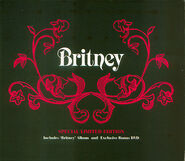 Britney Special Edition Brazil