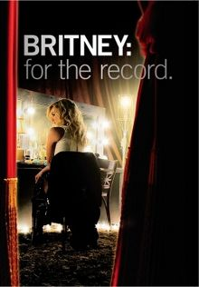 220px-Britey for the record poster