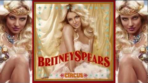 """Britney Spears - """"Candy From Strangers"""" *Unreleased Leaked*"""