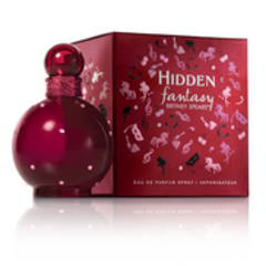 Hidden Fantasy Bottle With Box
