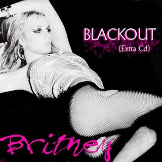 The Blackout Extra CD