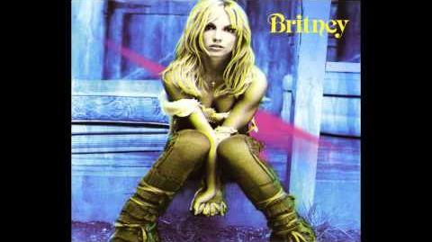 Britney Spears - That's Where You Take Me (Audio)