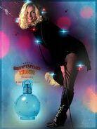 Circus Fantasy Poster