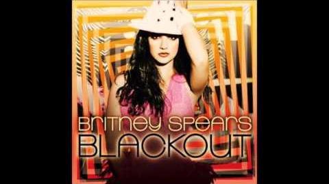 Britney Spears - Rebellion (Snippet)