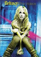 220px-Britney - The Videos