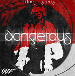 Dangerous (Unofficial cover)