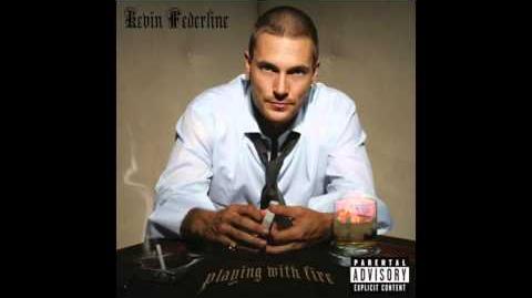 Kevin Federline - Crazy ft