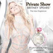 Private Show Poster