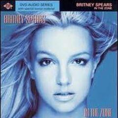 The In The Zone DVD-Audio edition bonus content