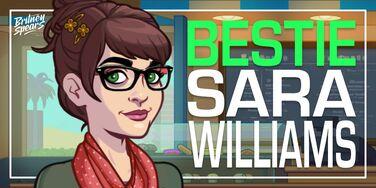 Game:Sara Williams