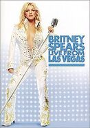 220px-Live from Las Vegas (Britney Spears) DVD boxart