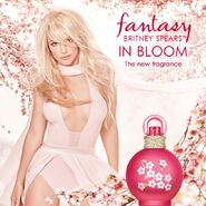 Fantasy In Bloom Poster
