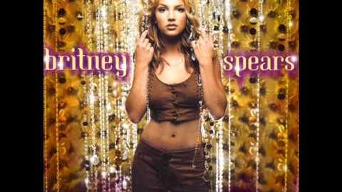 Britney Spears - (I Can't Get No) Satisfaction (Audio)