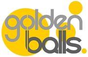 Golden Balls logo