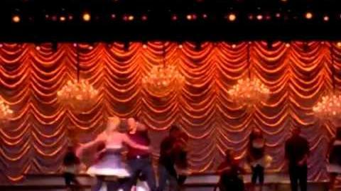 Glee - Valerie (Full Performance)