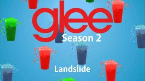 Landslide (Glee Version)