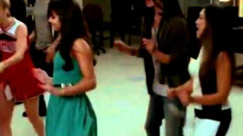 Glee - I Wanna Dance with Somebody (Who Loves Me) (Full Performance) (Official Music Video)-1