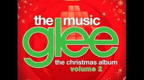 Christmas Wrapping - Glee