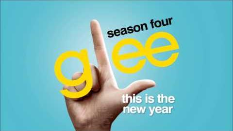 This Is The New Year - Glee HD Full Studio