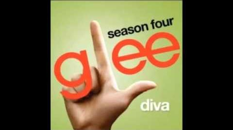Diva - Glee Cast Version (Full Version)