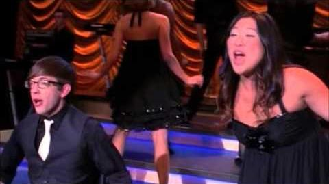 Glee - Light Up The World (Full Official Performance)-0