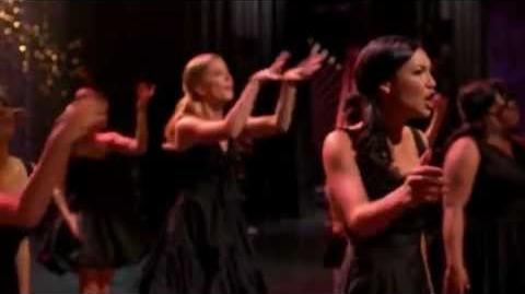 Glee - Rumour Has It - Someone Like You (Full Performance) (Official Music Video)-0
