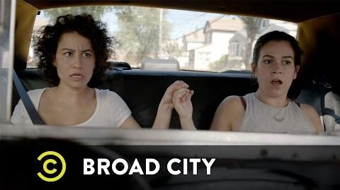 Gcheung28/Comedy Central Releases Season 3 Trailer for Broad City