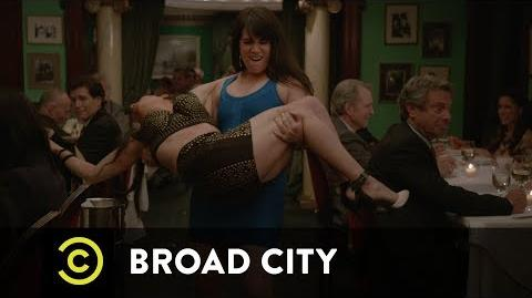 Broad City - Exclusive - Where Ya Been?