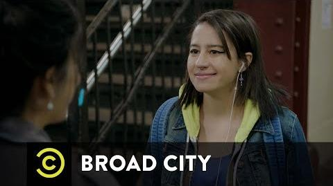 Broad City - When Abbi Met Ilana