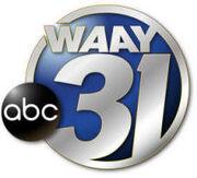 Miscellaneous unorganized material/WAAY-TV | Radio-TV Broadcast