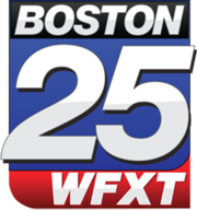 WFXT Boston 25 logo